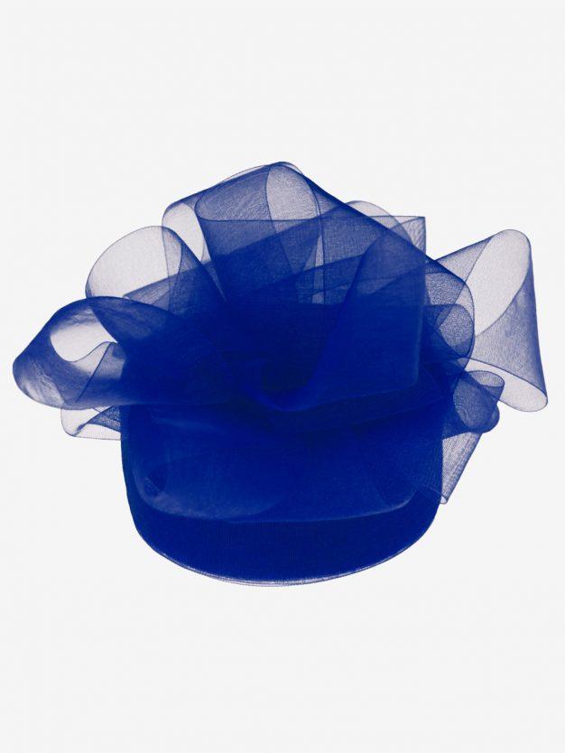 chiffonband-breit-gewebt-kobaltblau-hochwertig
