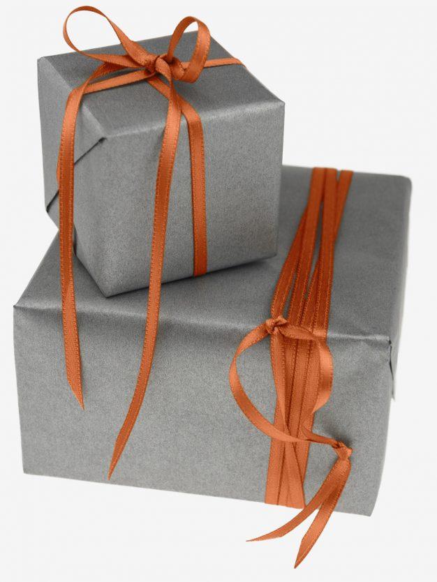 geschenkband-gewebt-dunkelorange-schmal-hochwertig