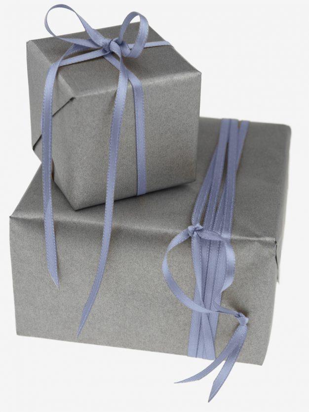 geschenkband-gewebt-graublau-schmal-hochwertig