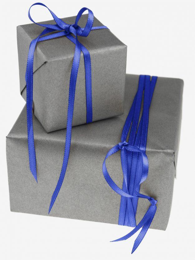 geschenkband-gewebt-kobaltblau-schmal-hochwertig