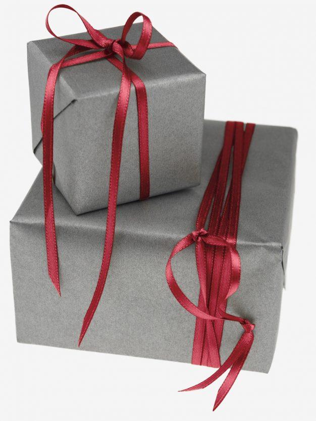 geschenkband-gewebt-rubinrot-schmal-hochwertig
