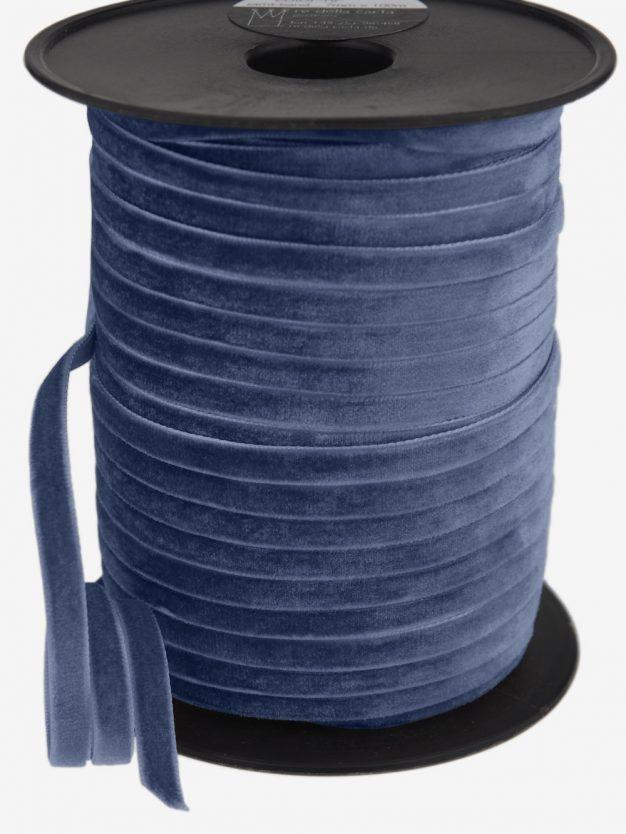 samtband-gewebt-graublau-schimmernd-hochwertig