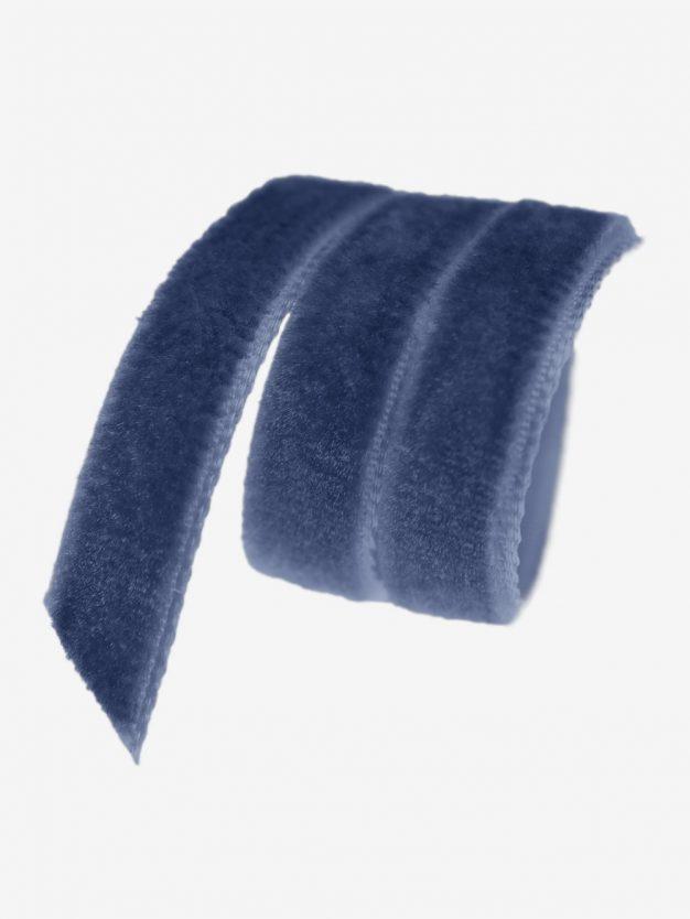 samtiges-geschenkband-gewebt-graublau-schmal-hochwertig