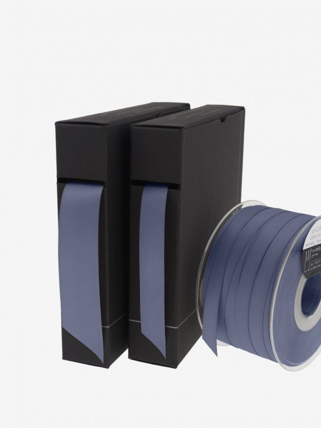 taftband-gewebt-graublau-hochwertig